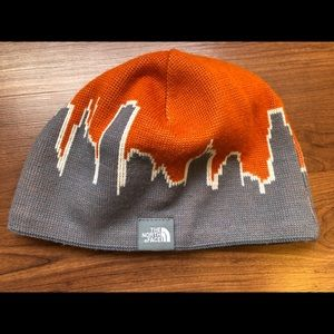 The North Face - Winter Cityscape Hat